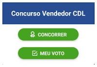 Concurso Vendedor do Ano CDL Pato de Minas