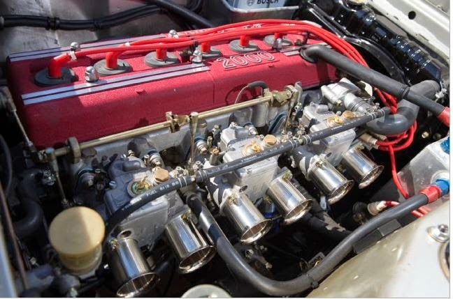 Nissan Skyline GT-R s in the USA Blog: 1971 Nissan Skyline ...