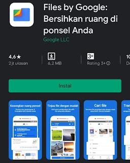 Aplikasi Pembersih File Sampah Untuk WhatsApp Tanpa Menghapus Chat