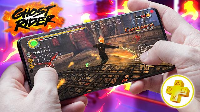 Ghost Rider Para Teléfonos Android