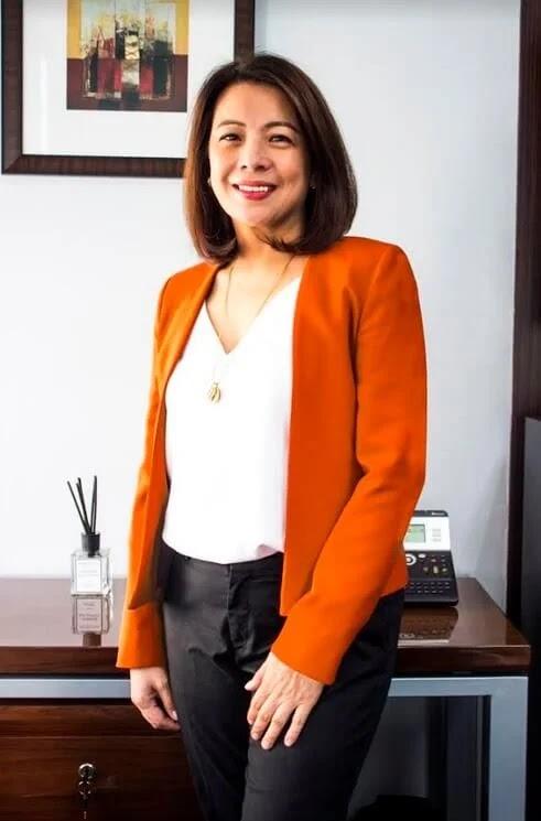 FPG Insurance names Gigi Pio de Roda as new President and CEO