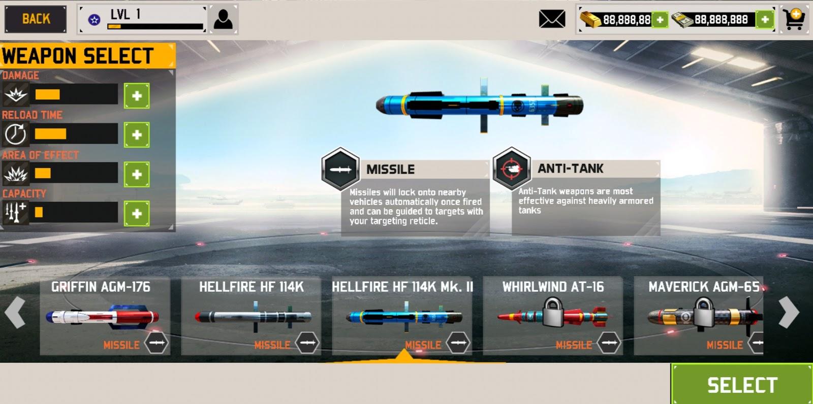 Drone Shadow Strike 3 Mod Apk Data Version 1 3 148 Unlimited