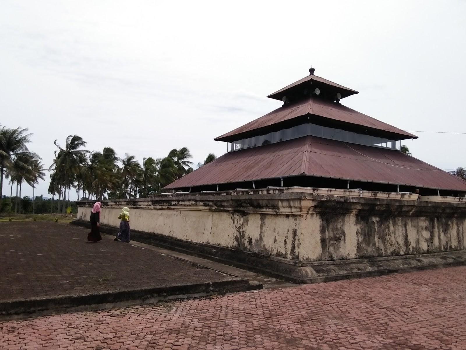 Masjid Kuno Indonesia