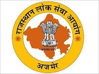 Rajasthan Public Service Commission (RPSC) Jobs