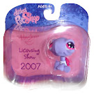 Littlest Pet Shop Special Turtle (#No #) Pet