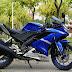 Đánh giá Yamaha R15 sau một tuần sử dụng: Sportbike đáng mua
