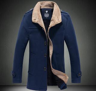 majki zimni palta