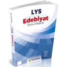 Güvender LYS Edebiyat Konu Anlatımlı