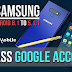 All Samsung From Android 8.1 To 5.1 BYPASS GOOGLE ACCOUNT