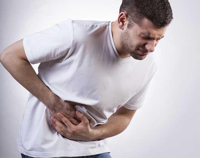 Pencegahan dan pengobatan sakit maag
