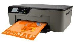 HP DeskJet 3070A - B611c Driver Software Download