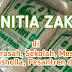 Panitia Zakat Fitrah di Madrasah, Sekolah, Mesjid, Pesantren dan Lain-lain adalah Wakil bukan Amil