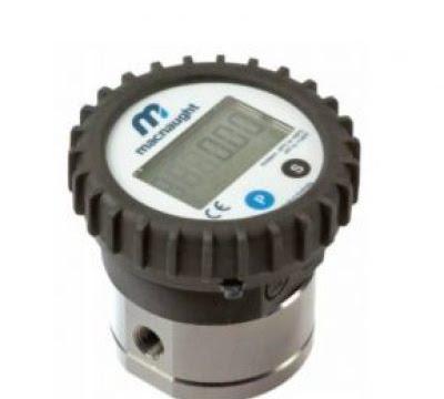 Macnaught MX Series PD Flow Meter