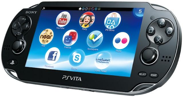 Disse que nem o Nintendo Switch, nem os Smartphone saciam sua vontade por um console portátil.