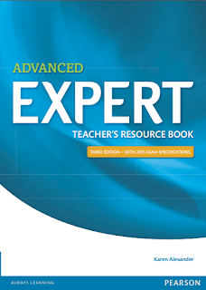 Advanced EXPERT - 2015 Test with key