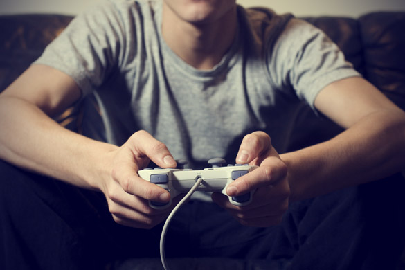 12 Must-Have Items for All Gaming Addicts