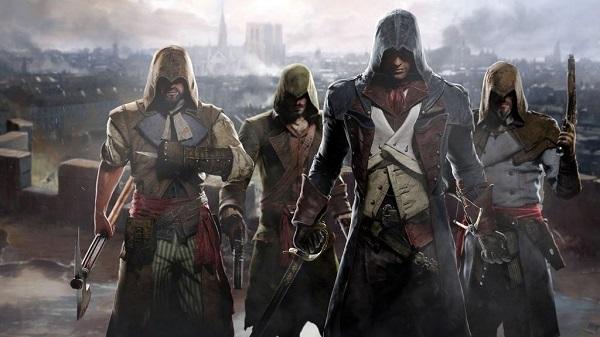 لعبة Assassin's Creed Unity تحقق %D9%84%D8%B9%D8%A8%D