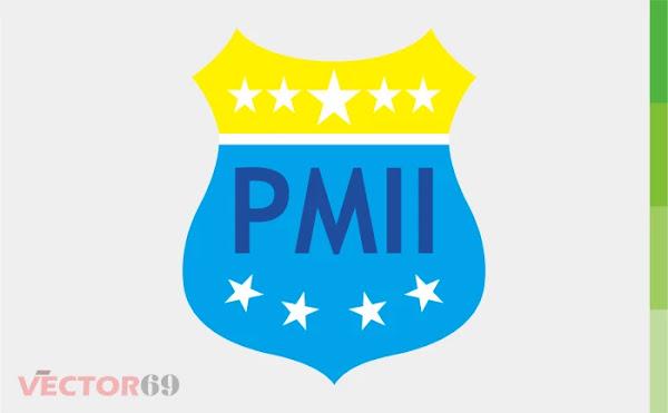 PMII (Pergerakan Mahasiswa Islam Indonesia) Logo - Download Vector File CDR (CorelDraw)
