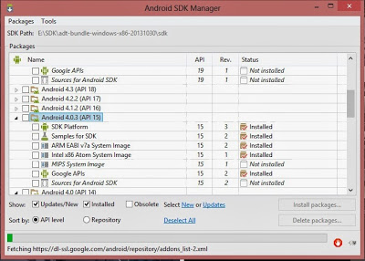 How To Install Android SDK On PC