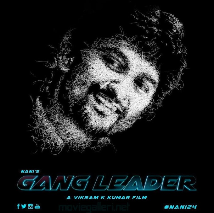 Nani Gang Leader Ringtones for cellphone
