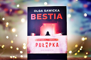 "Olga Sawicka - ""Bestia"""