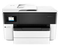 HP OfficeJet Pro 7740 Wide Format All-in-One Printer Drivers