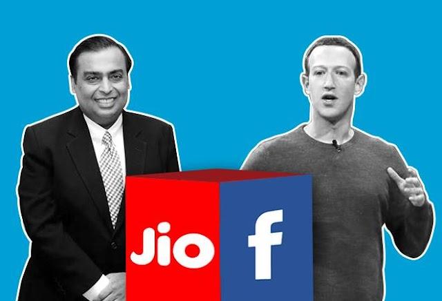 लॉकडाउन की सबसे अच्छी खबर है 'जियो' में 'फेसबुक का इन्वेस्टमेंट'