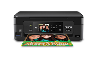 Epson Expression Home XP-446 Drivers Download