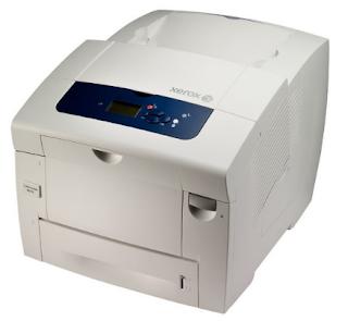 Xerox ColorQube 8870 Driver Free Download