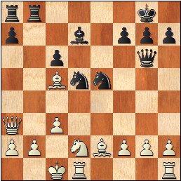 Partida de ajedrez Corrigüelas - Grau, 2020, posición después de 16.0-0-0?