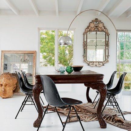 european chic swedish coastal home. Black Bedroom Furniture Sets. Home Design Ideas