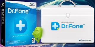 تحميل برنامج دكتور فون للكمبيوتر - كراك دكتور فون dr fone مع التفعيل مجانا د فون كامل للكمبيوتر dr fone كامل