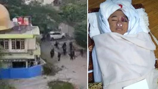 Sebar Hoax Harun Rasyid Tewas di Masjid, Tagar #TangkapMustofaNahra Trending Topic