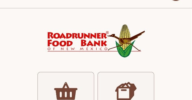 Roadrunner Food Bank Of New Mexico