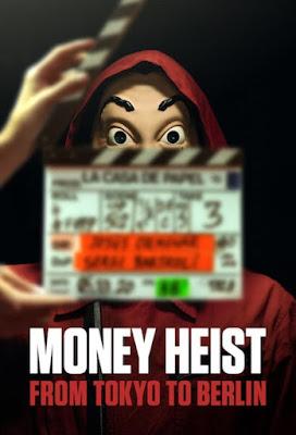 Money Heist From Tokyo to Berlin S01 Episode 01 Dual Audio [Hindi 5.1ch – Eng 5.1ch] WEB Series HDRip ESub 720p x264   720p HEVC