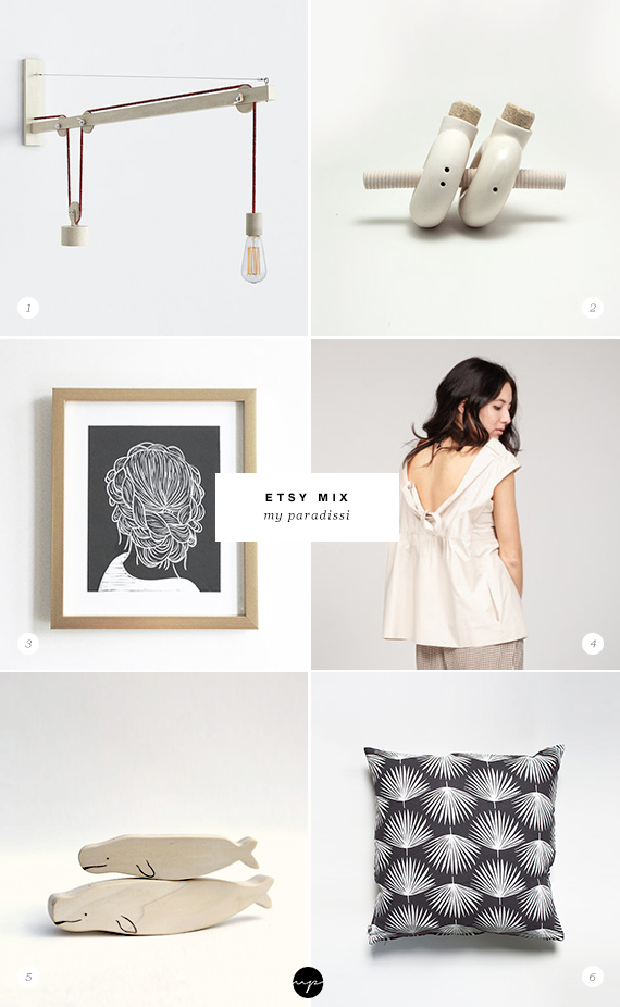 ETSY MIX of the week by My Paradissi