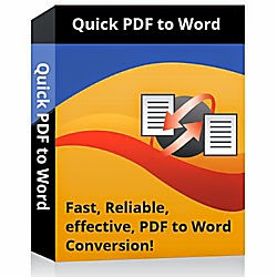 pdf to word converter free download with crack