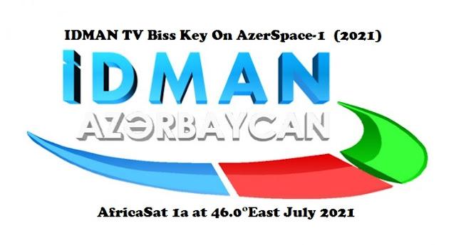 idman tv biss key july 2021