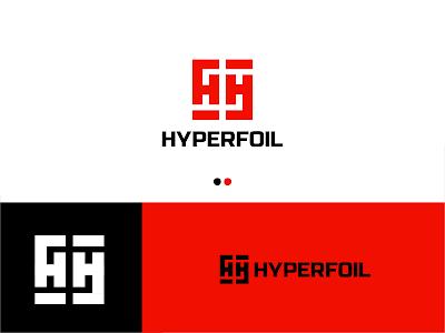 HyperFoil Logo - HvBrands