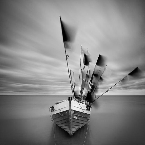 Maciej Leszczynski Photography Boat