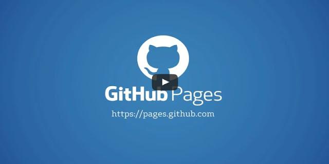 免費空間最後一塊淨土﹍用 Github 存取網頁 JS/CSS 外連檔案 + 使用技巧