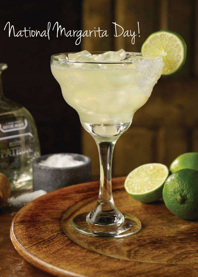 National Margarita Day Wishes for Whatsapp