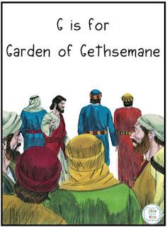 https://www.biblefunforkids.com/2021/06/the-garden-of-gethsemane.html