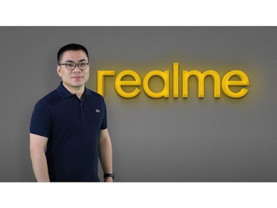 Loker Sebagai Promotor Di PT Karunia Berlian Makmur ( Realme Bandung )