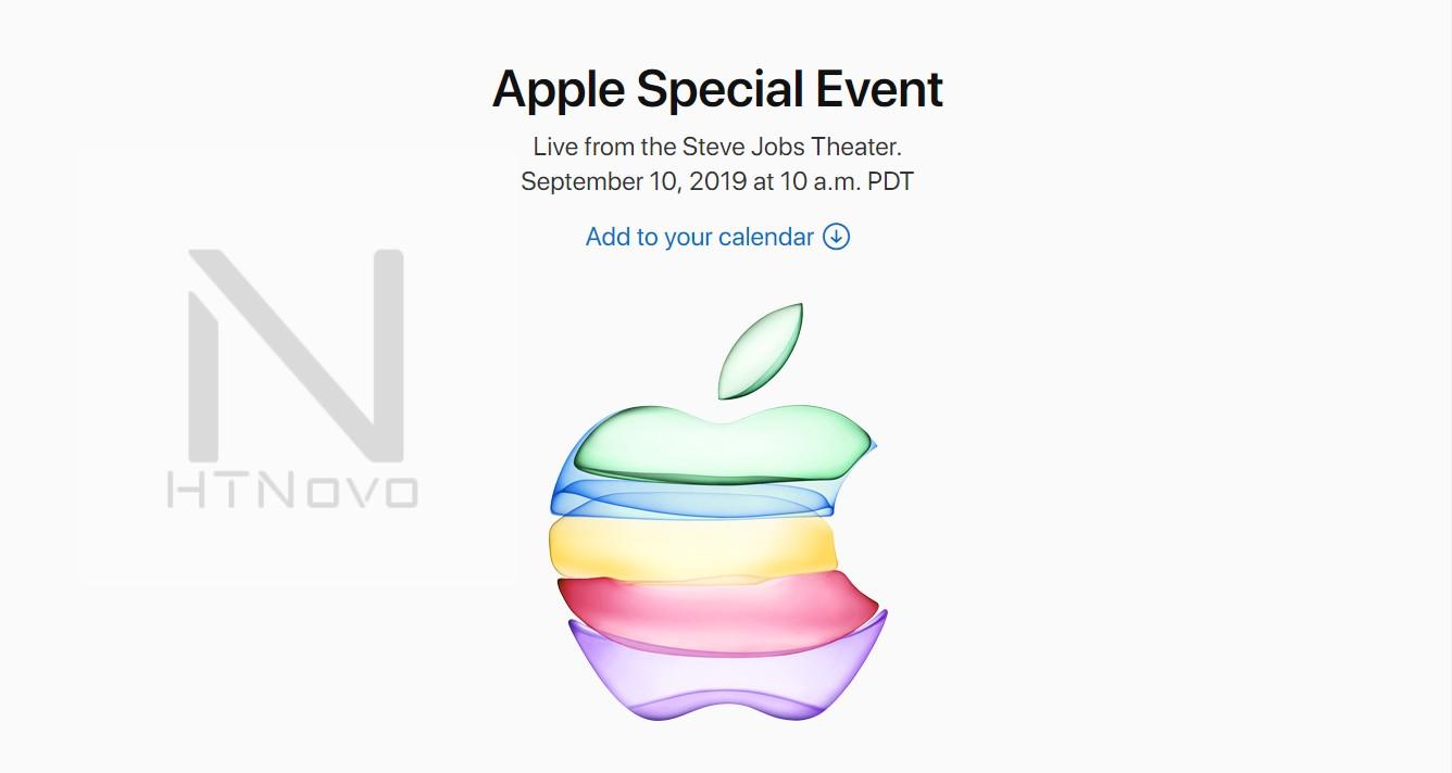 Presentazione-iPhone-2019