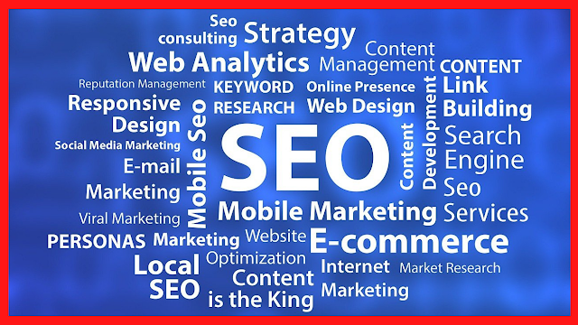 How To Write SEO Friendly Content in Your Blog