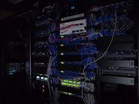 Imágen ejemplode servidores web