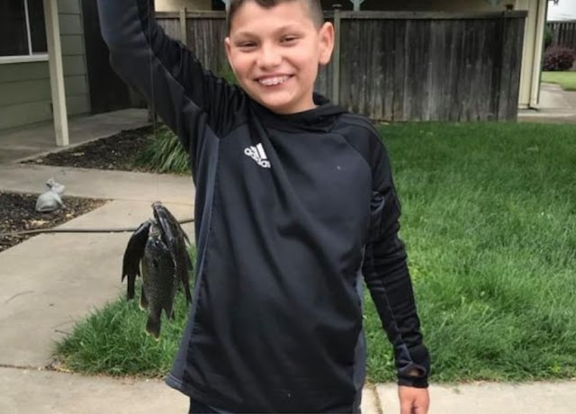 11-Year-Old Kid Shoots Himself To Death During Zoom Class in California