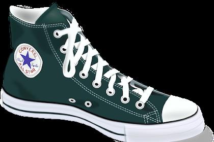 5 Spatu Converse Recomended Untuk Dibeli