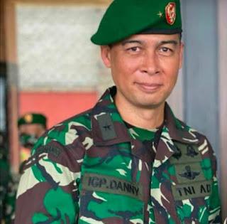 Presiden perintahkan tangkap seluruh anggota kelompok bersenjata
